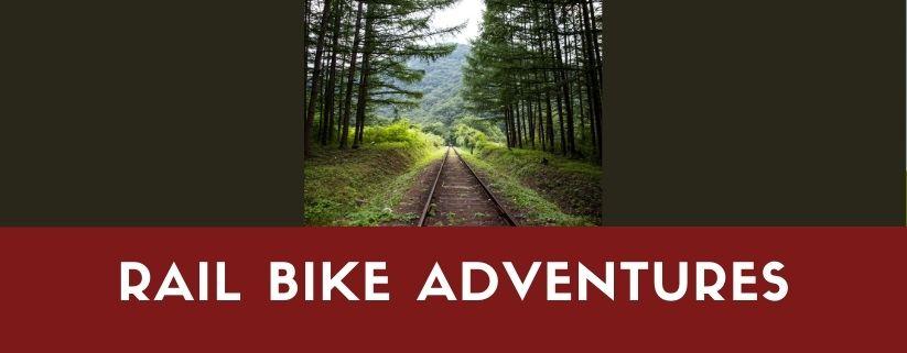 Rail Bike Adventures