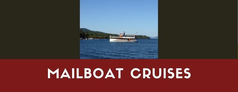 Mailboat Cruise